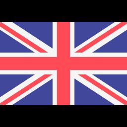 vlag Groot-Brittannie