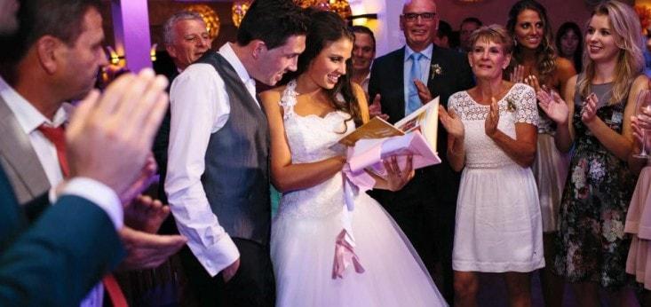 Bruiloftfeest Landgoed de Biestheuvel
