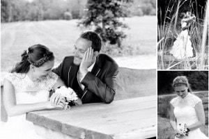 Romantische fotoshoot op Landgoed de Biestheuvel