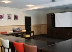 Luxe vergaderen op Landgoed de Biestheuvel