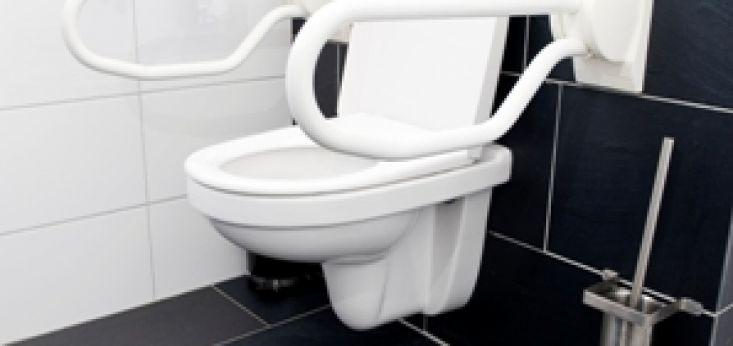 Aangepast sanitair op Landgoed de Biestheuvel
