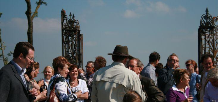 Events op Landgoed de Biestheuvel