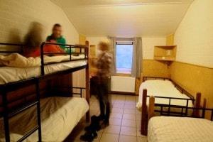 Overnachten in luxe groepsaccommodatie op Landgoed de Biestheuvel