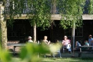 Accommodatie de Schop Landgoed de Biestheuvel