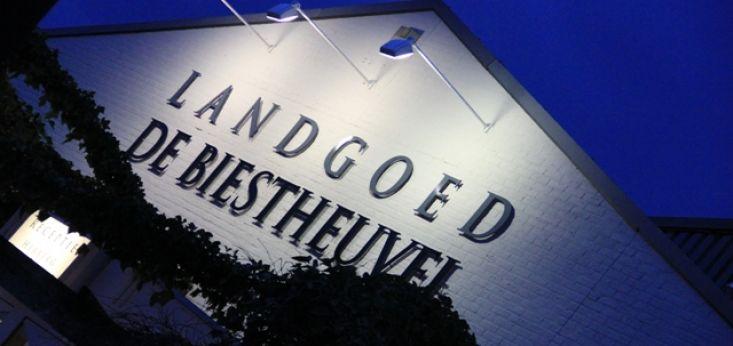 Partycentrum op Landgoed de Biestheuvel