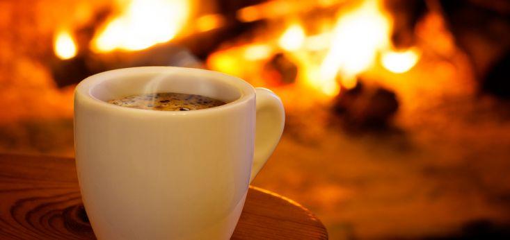 Onbeperkt koffie en thee op Landgoed de Biestheuvel