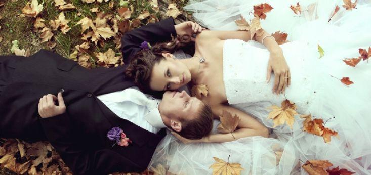 Huwelijksreportage op Landgoed de Biestheuvel