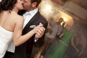 Grandioos bruiloftsfeest op Landgoed de Biestheuvel