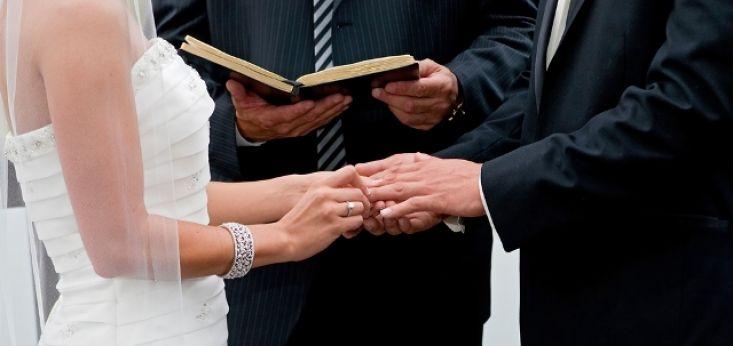 Trouwceremonie en huwelijksceremonie op Landgoed de Biestheuvel