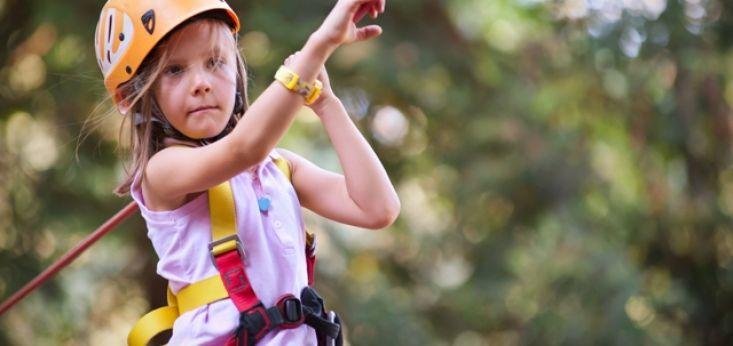 Outdoor activiteiten voor kinderen op Landgoed de Biestheuvel