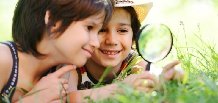 Perfecte groepsaccommodatie voor kinderen op Landgoed de Biestheuvel