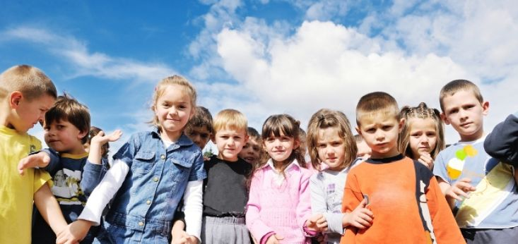 Spannend schoolkamp op Landgoed de Biestheuvel