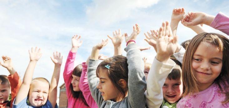 Onvergetelijke schooluitjes op Landgoed de Biestheuvel