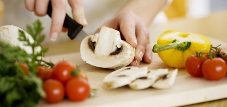 Lekker zelf koken in de groepsaccommodatie op Landgoed de Biestheuvel