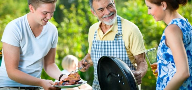 Onbekommerd uw familiefeest vieren op Landgoed de Biestheuvel