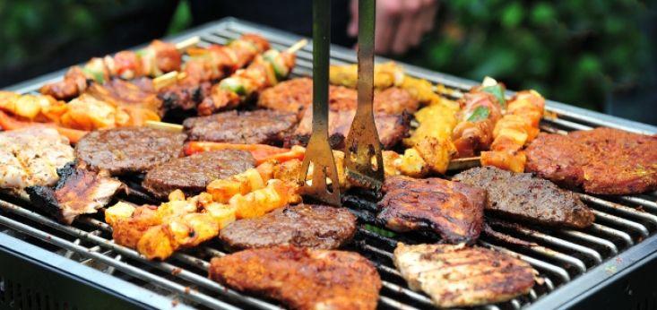Ambachtelijke barbecue op uw feest op Landgoed de Biestheuvel