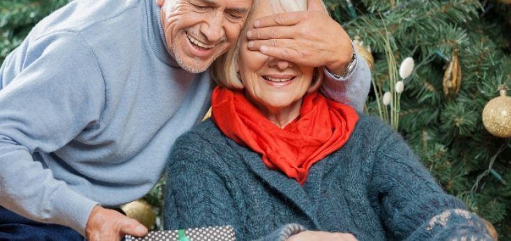 Kerst vieren met familie op Landgoed de Biestheuvel