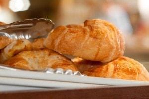 Ontbijt bij Landgoed de Biestheuvel