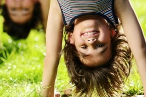 Kinderen zijn bijzonder welkom op Landgoed de Biestheuvel