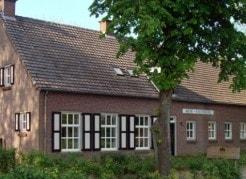 Groepsaccommodatie zorg op Landgoed de Biestheuvel