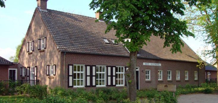 Groepsaccommodatie  op Landgoed de Biestheuvel