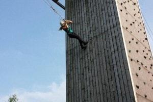 Gians swing bij Landgoed de Biestheuvel