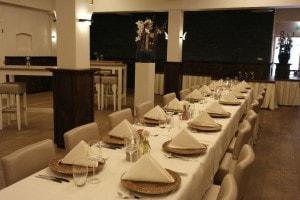 Dineren in de Herberg bij Landgoed de Biestheuvel