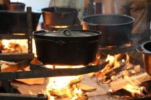 Cooking Adventure Landgoed de Biestheuvel