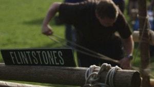 Flintstone Challenge bij Landgoed de Biestheuvel