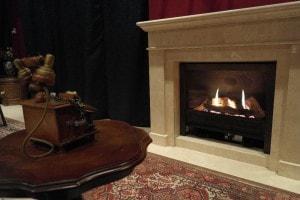 Warmte in het Escape Room Brabant op Landgoed de Biestheuvel