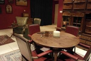 Escape Room Brabant bij Landgoed de Biestheuvel