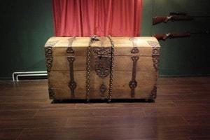 Wapenkamer Escape Room Brabant bij Landgoed de Biestheuvel