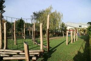 Speeltuing van Landgoed de Biestheuvel