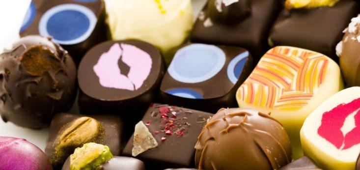 Workshop bonbons maken op Landgoed de Biestheuvel