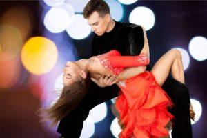 Workshop salsa dansen op Landgoed de Biestheuvel