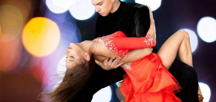 Workshop salsa dansen bij Landgoed de Biestheuvel