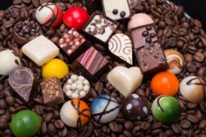 Bonbons maken Landgoed de Biestheuvel