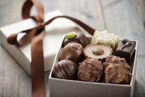 Workshop bonbons maken bij Landgoed de Biestheuvel
