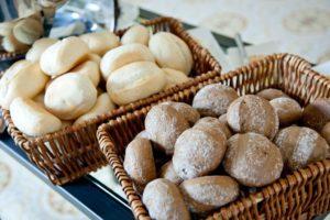 Broodjes Landgoed de Biestheuvel