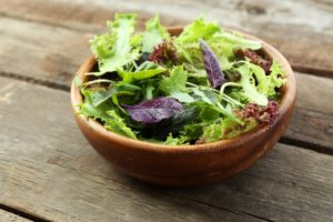 Salade Landgoed de Biestheuvel