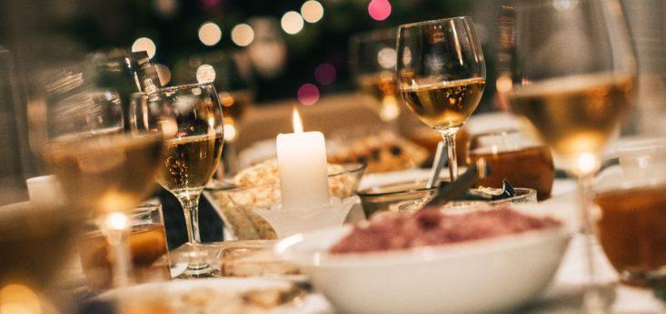 Kerstbuffet brabant op Landgoed de Biestheuvel