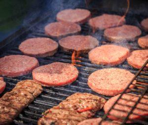 BBQ op Landgoed de Biestheuvel