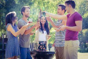 Drinken bij Landgoed de Biestheuvel