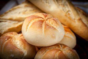 Brood op Landgoed de Biestheuvel