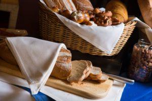 Ontbijt op Landgoed de Biestheuvel