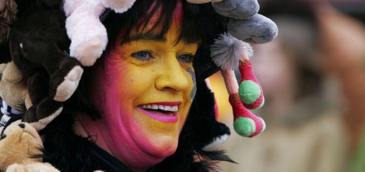 Beleef carnaval op Landgoed de Biestheuvel
