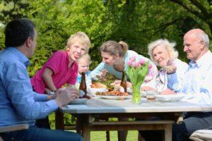 Familie vakantie op Landgoed de Biestheuvel