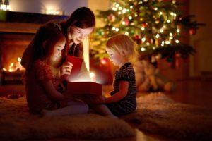 Beleef kerst op Landgoed de Biestheuvel