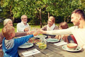 Familieweekend op Landgoed de Biestheuvel