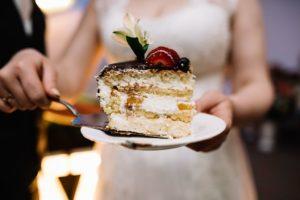 Bruidsfeest bij Landgoed de Biestheuvel